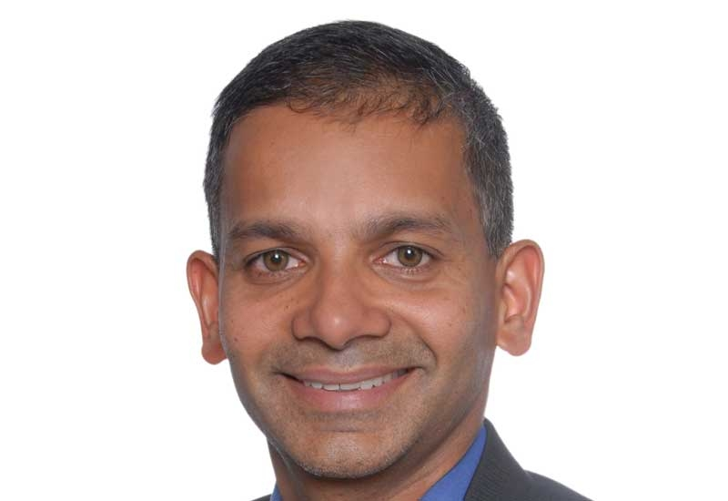 Vivek Chandra, CEO and founder, Texas LNG.