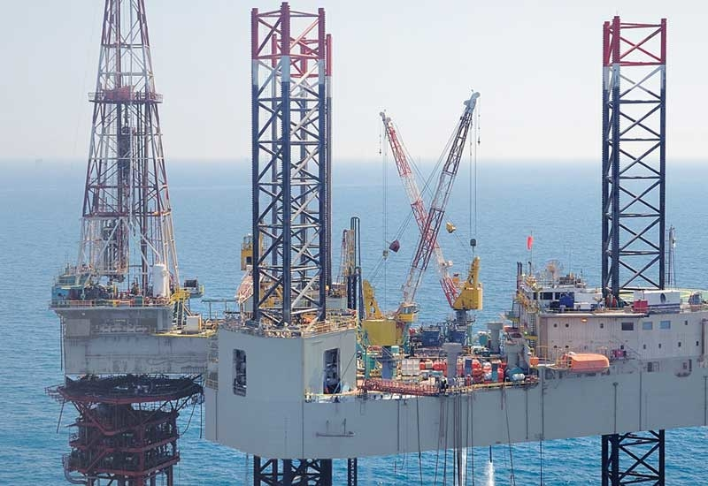 Bu Haseer forms part of two exploration blocks awarded to CNPC in 2013.