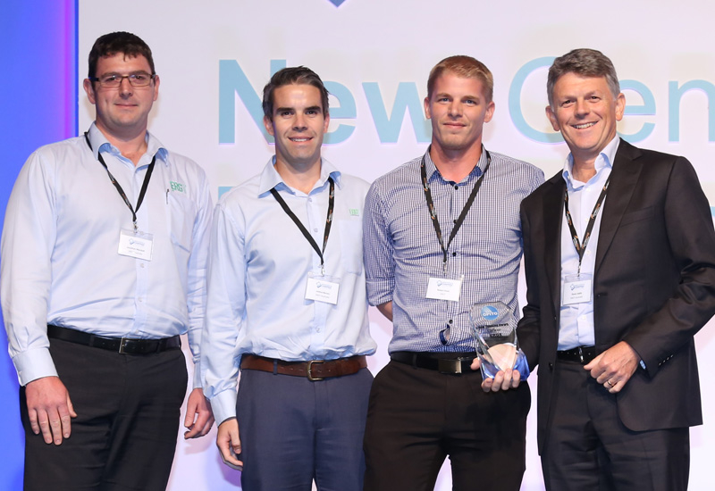 Some of the winners from 2017.