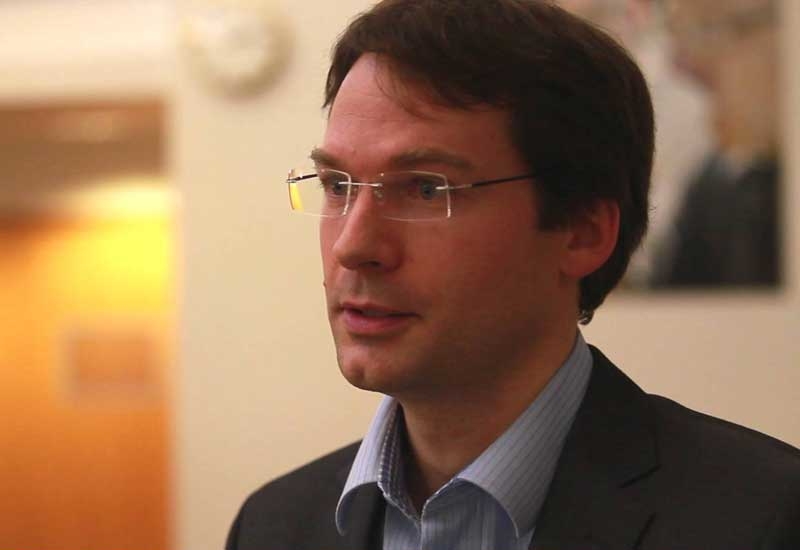 Jerker Ligthart, Marketplace project manager.