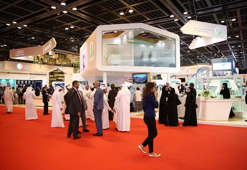 Earlier editions of WETEX and Dubai Solar Show were very successful with large participation from exhibitors, visitors, participants, and government organisations.