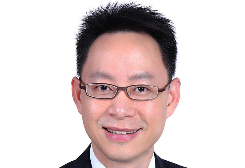 Kreuz Subsea has appointed Thomas Liew as chief financial officer.