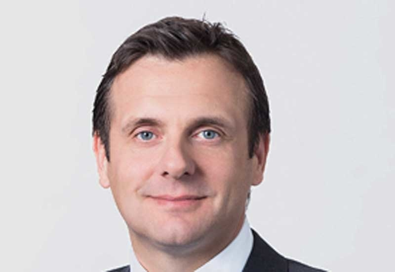 Christian Brown, president, oil and gas, SNC-Lavalin.