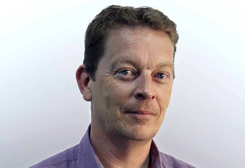 Dr Derek McNaughtan, principal corrosion engineer at AIE.