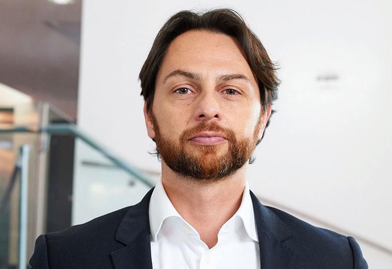 Jean-Christophe Bernardini, principal, BCG Middle East.