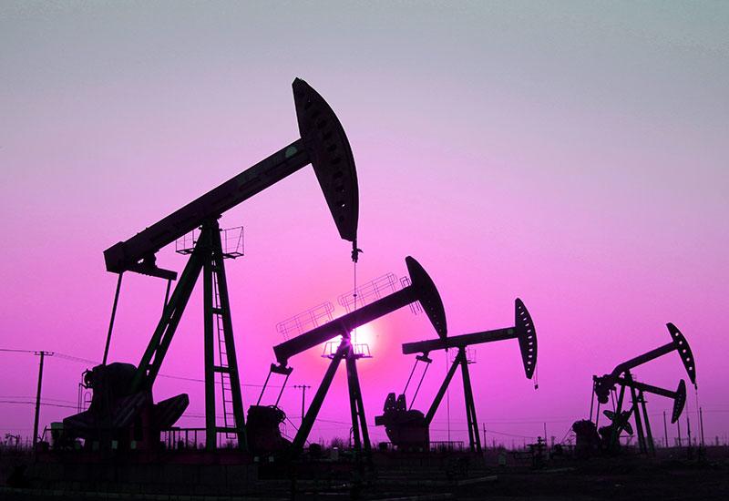 Oilfields generate huge amounts of data that needs monitoring.