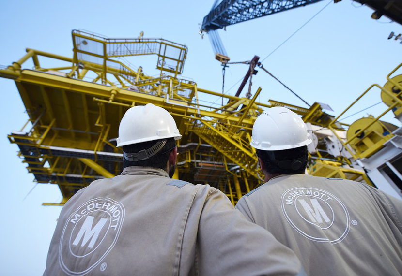 Houston based EPC leader lands sizeable Mexico deal.