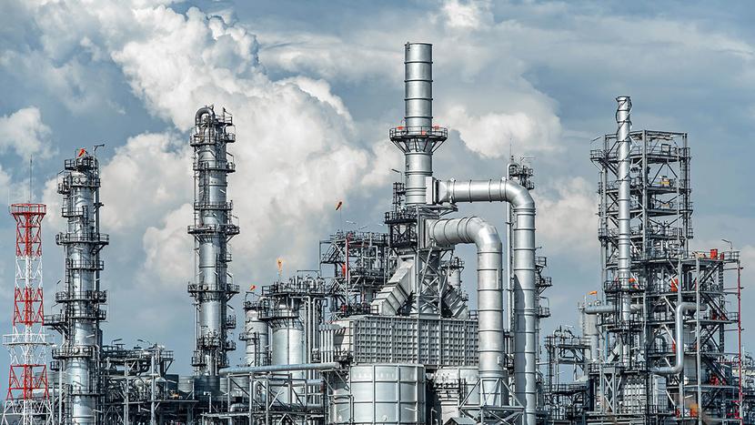 Downstream, GPCA, Chemicals, Fertilizer