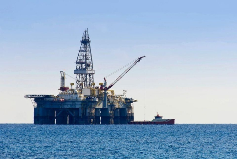 Egypt has been the site of several large offshore gas discoveries in recent years, including Zohr