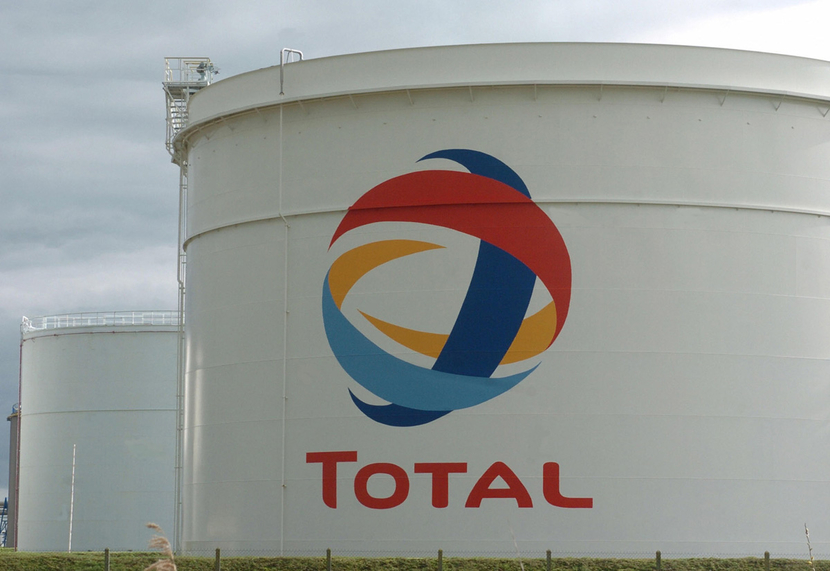 Speculation has been going on for months regarding Total's Iranian gas deal.