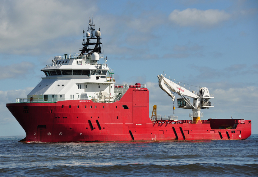 M2 Subsea deployed the Go Electra multi-service vessel equipped with a Triton XLX work class ROV to the Stella field.