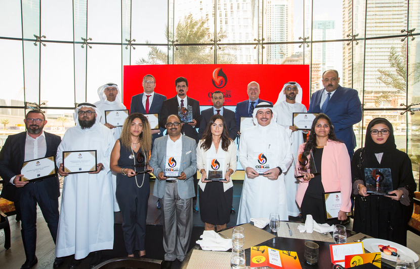 HSE, Awards, Middle east energy awards, Oil and gas, Saudi Aramco