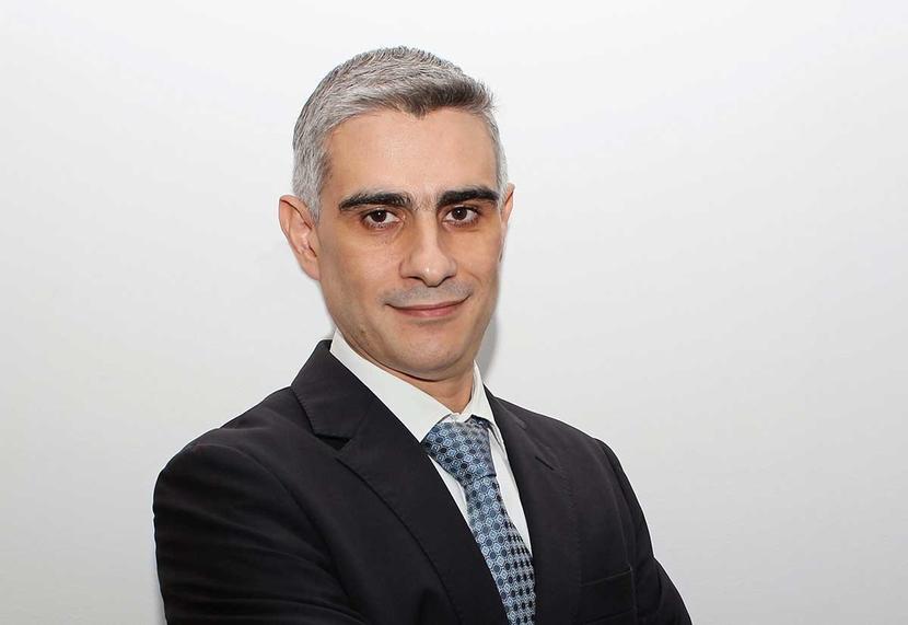 Dr Ahmad Badr, CEO, Knowledge Group.
