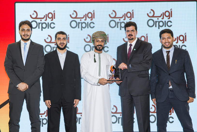 The Yanbu NGL Fractionation Department, part of Saudi Aramco, won the Operational Excellence Strategy of the Year Award at the 2018 edition of the event