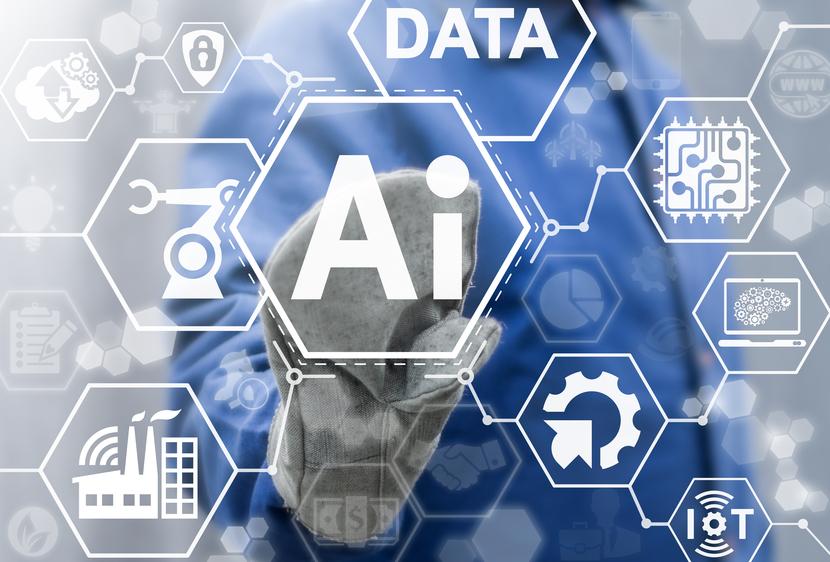 Digial, Cloud computing, AI, Digitalisation