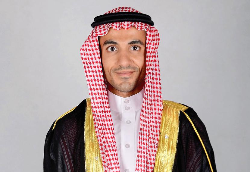 Mohammed Al-Ghazal, a Saudi Aramco employee, believe digitalisation is the future of the industry.