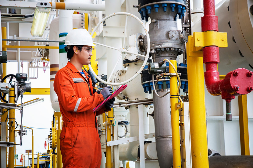 Asset performance, OE, Operational excellence, OFS