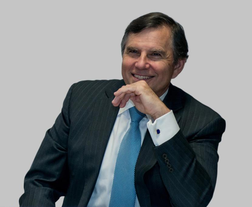 David N. Farr., Emerson Chairman and CEO