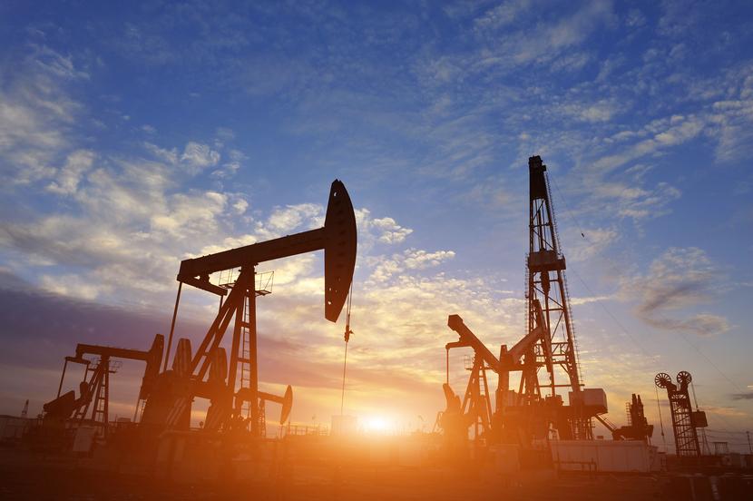 Oil price, Brent crude, Saxo bank