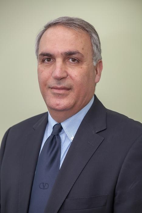 Ray Kafity, VP Attivo Networks