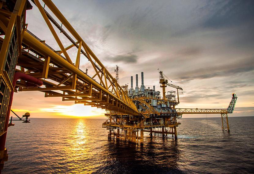 Dalma, ADNOC, Petrofac