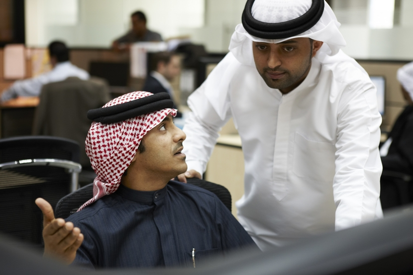 Through the Petrofac Academy, the company's in-house centre of excellence for employee and career development, successful candidates will undergo a four-year structured programme in the UAE.