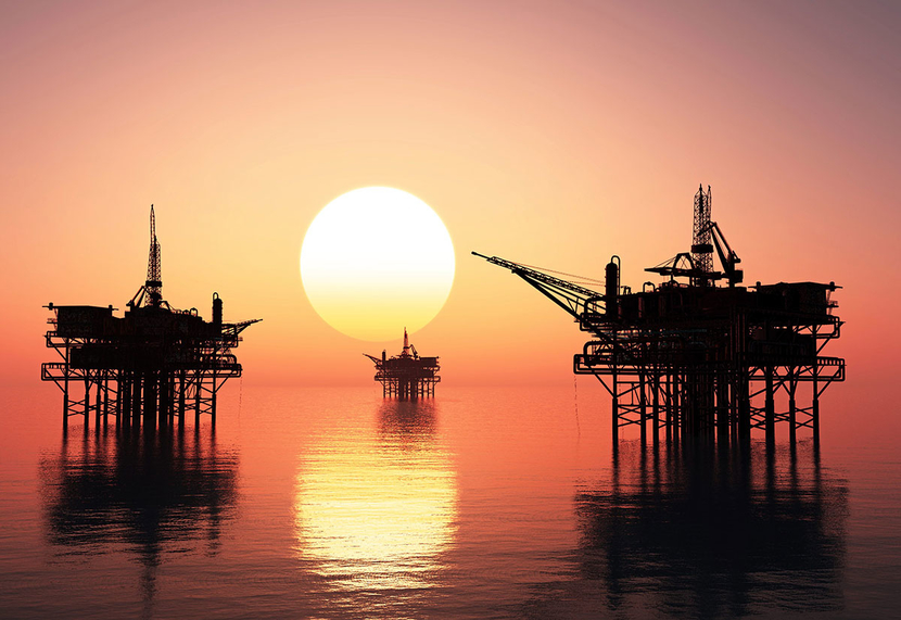 Chariot oil and gas, Anchois, Feasibility