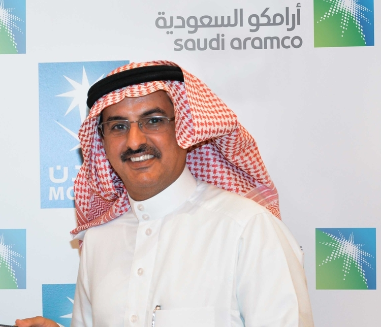 Saif AlQahtani, newly appointed CEO and president of the Energy City Development Company