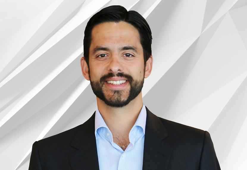 Daniel Lemos, ABB vice president hub manager, MEA Measurement & Analytics