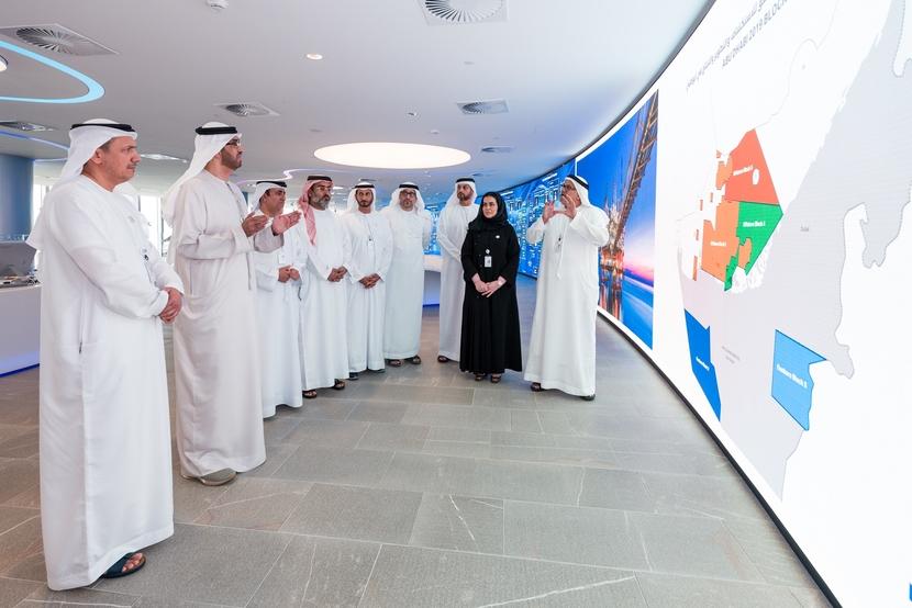 ADNOC, Sultan al jaber, Exploration, Abu Dhabi, Unconventionals, Conventionals