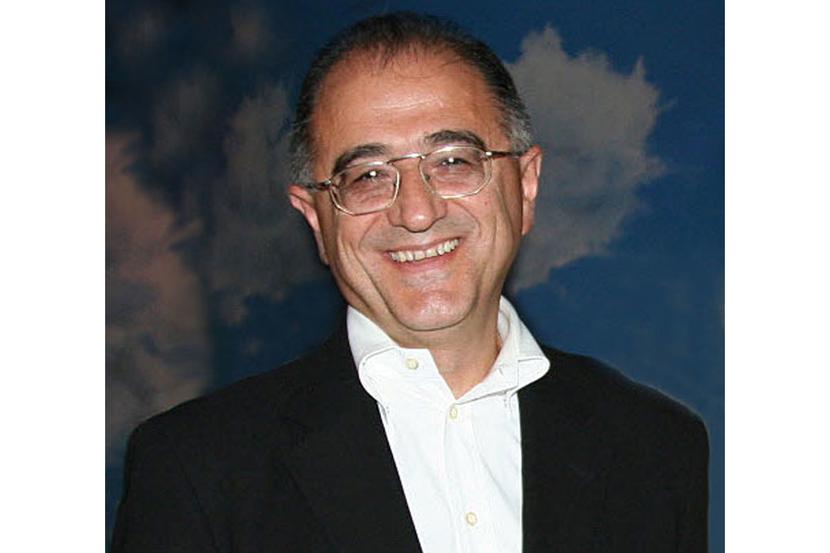 Omer Gurpinar, Schlumberger's EOR director