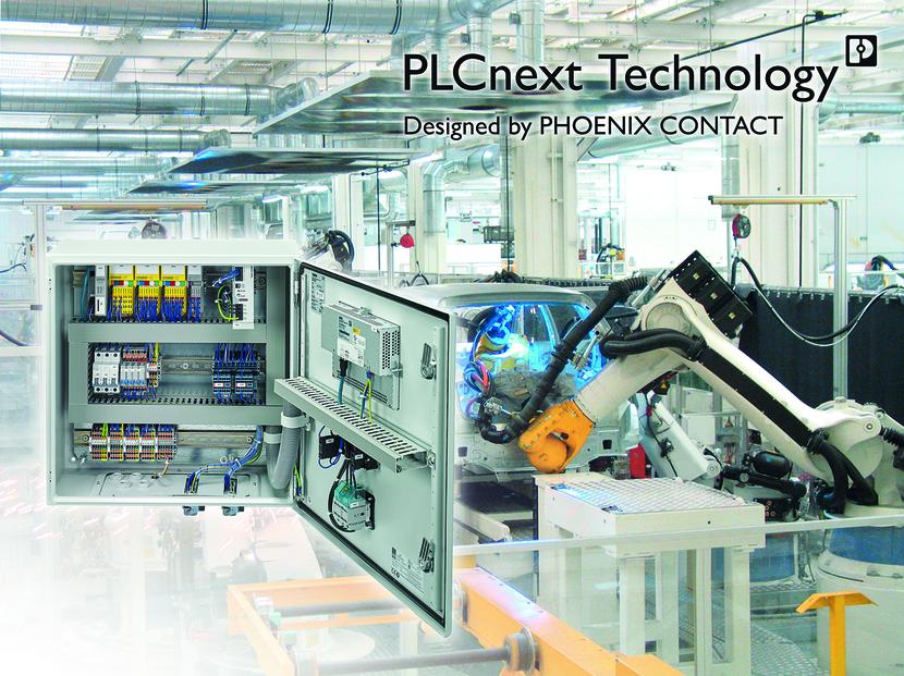 Automation, Phoenix Contact