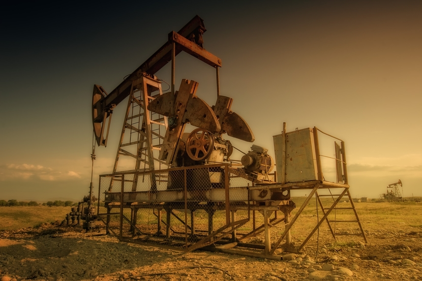 Marmul, PDO, Petroleum Development Oman