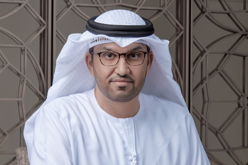 Adnoc group, Sultan al jaber