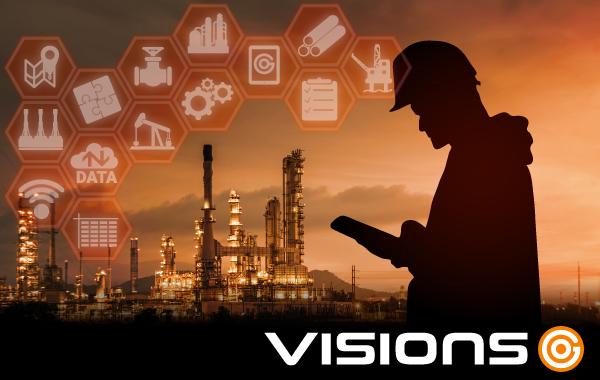 Metegrity, Visionsgo, Asset inspection, Digital technology, Tablets