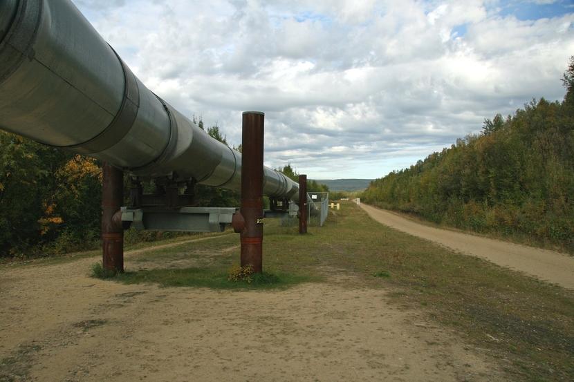 EPC, Arkad Engineering, Bonatti, Pipeline