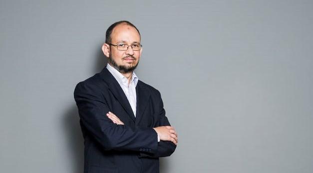 Abdullatif Albitawi: UAE branch treasurer, IIRSM