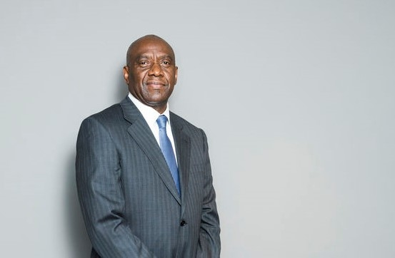 Ephraim Ebodaghe: HSE director, Dragon Oil