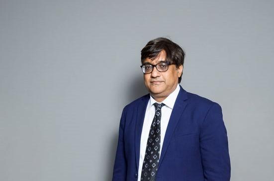 Kaushik Roy: Head of risk management advisory, Middle East, DNV GL