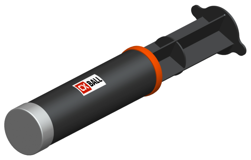 Coretrax's CX-Ball drill pipe cleaning tool
