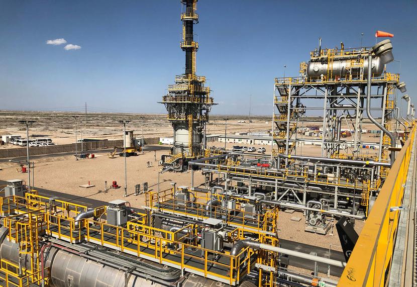 Oil and gas, SNC-Lavalin, Top 30 EPC Contractors, Construction
