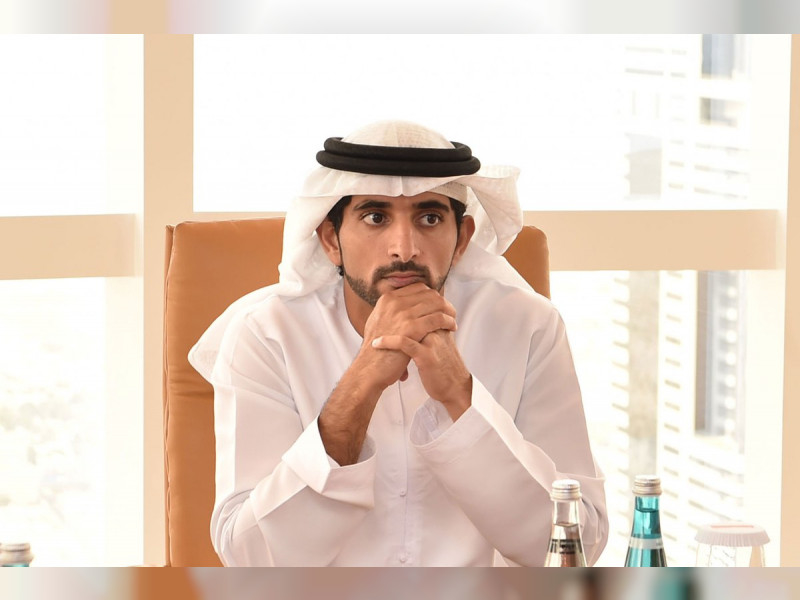 Sheikh Hamdan bin Rashid Al Maktoum, Dubai regulatory committee for petroleum products, Wam