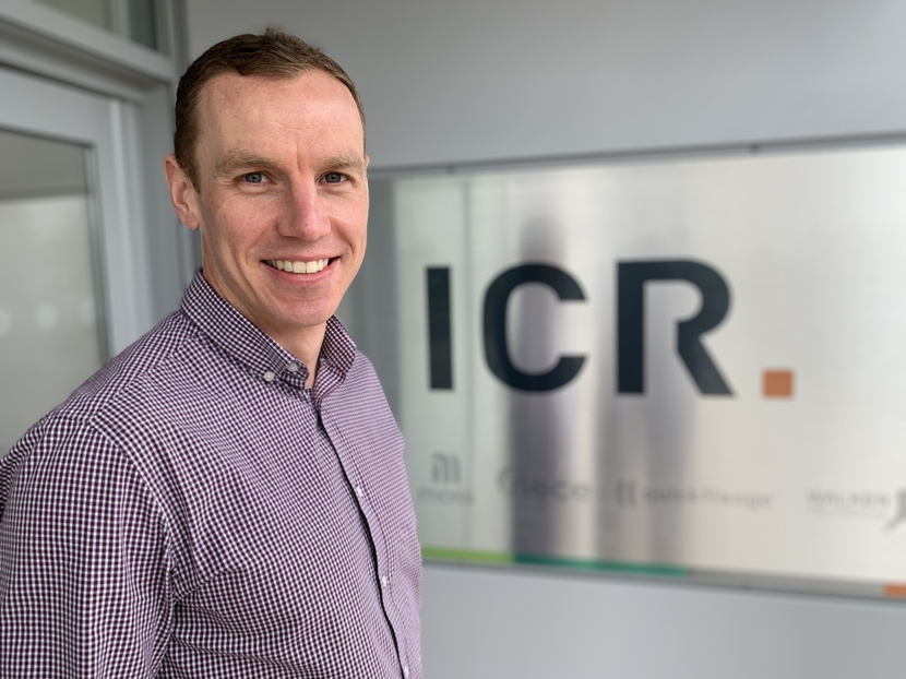 ICR, Itnegrity, Hiring, Oil and gas