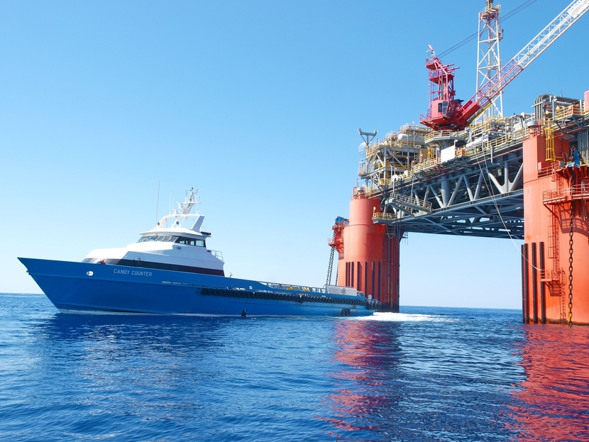Maintenance, Inspection, Pipeline, Subsea, Offshore, Corrosion