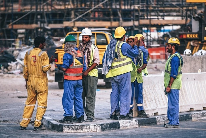 Knpc, Labor law, Training, Labor rights, Construction, Contractors, EPC, Kuwait National Petroleum Company