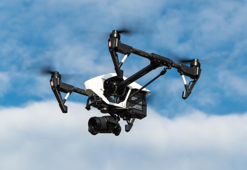 Drones, UAV, Inspection, NDT