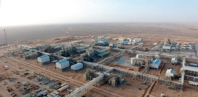 Rabab Harweel, Raoul restucci, PDO, Petroleum Development Oman