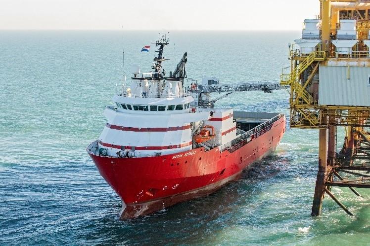 Shiptek, ADNOC, ADNOC Logistics and Services, Shipping, Logistics, Marine