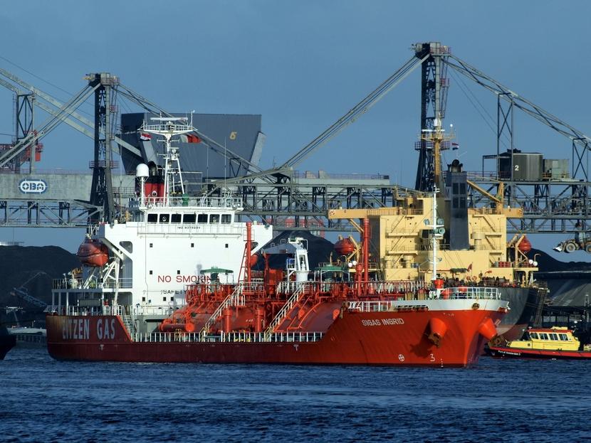 Export, Shipping, Thamer Al Ghadhban, Adel Abdul-Mahdi, Strait of hormuz, Tankers, Rumaila