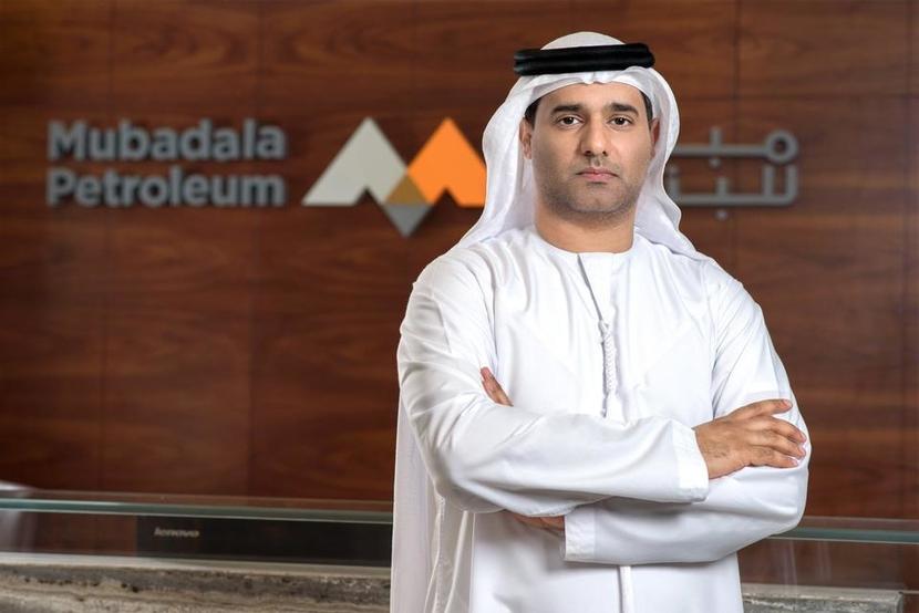 Dr. Bakheet Al Katheeri, Mubadala Petroleum CEO